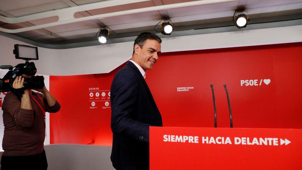La amarga victoria de Sánchez y la dulce derrota de Casado