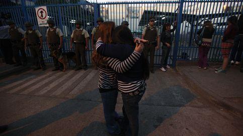 Cárceles en Chile: ladrones en mazmorras, torturadores de Pinochet en celdas de lujo