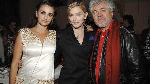 Antonio Banderas y Pedro Almodóvar, camino del Oscar: sus amigos en Hollywood