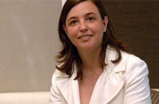 Foto: Angelines Basagoiti, nueva directora de sanidad de Sodexo España