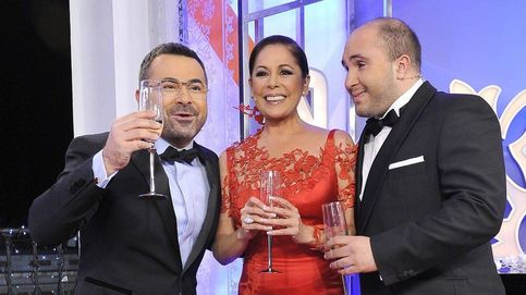Isabel Pantoja y Jorge Javier Vázquez, los Ava Gardner y Frank Sinatra españoles