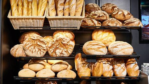 Los aditivos que te meten en el pan: es mucho peor de lo que imaginas