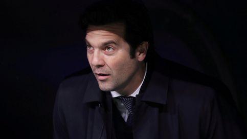 La cuestión del Betis sobre Solari, que sopesa opciones para seguir en el Real Madrid