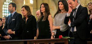 Post de Funeral de Arturo Fernández: emocionante último adiós de sus familiares y admiradores