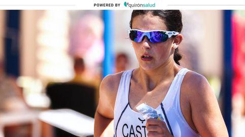 Cómo se adapta el corazón de un 'amateur' al deporte de alta intensidad