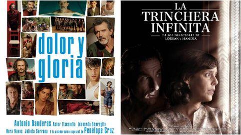 Premios Forqué 2020: de 'Dolor y Gloria' a 'La trinchera infinita', todos los nominados