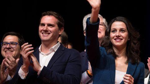 Rivera: Cs va a ser el primer partido que va a votar en contra del cupo vasco