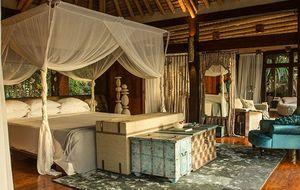 Clooney Amal, de luna de miel en el hotel más caro del mundo