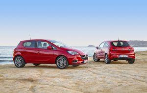 Opel renueva su legendario Corsa que cumple 32 años de vida