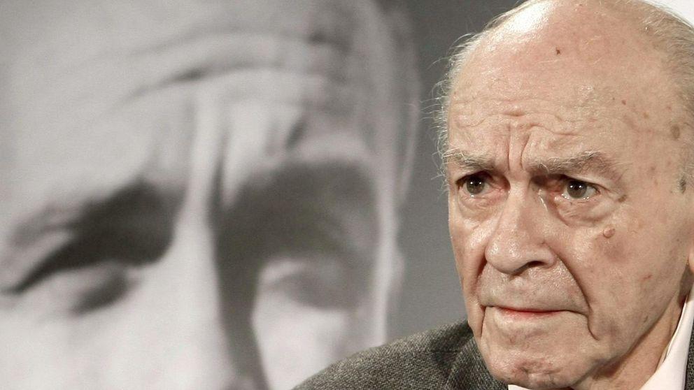 Fallece Alfredo Di Stéfano a los 88 años de edad