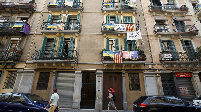Airbnb ya ha retirado los 1.000 pisos ilegales que le exigió el Ayuntamiento de Barcelona