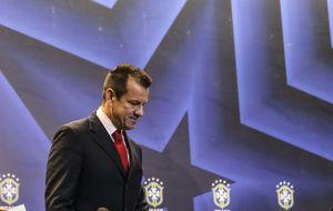 Scolari ya tiene sustituto: Dunga vuelve a la selección 4 años después