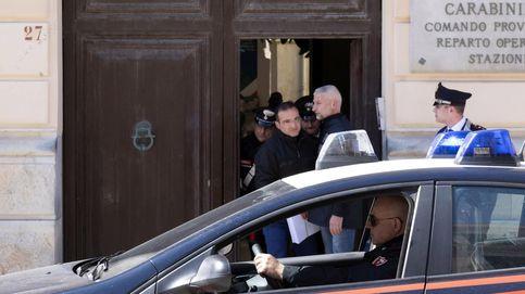 Duro golpe a la mafia 'Ndrangheta italiana con la detención de más de 300 personas