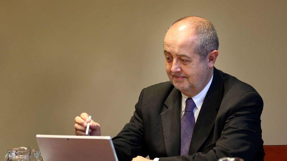 Exigen la comparecencia del director del CNI catalán por espionaje de 'mails'