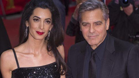 Amal Clooney se enfrenta a Donald Trump por sus ideas sobre los musulmanes