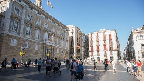 El Govern permite que Arran boicotee el homenaje a la Policía en Barcelona