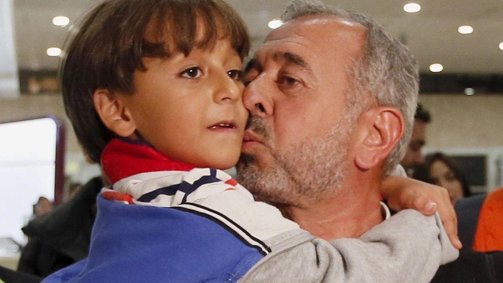 El gran Clásico del fútbol español ya no es una fiesta en la castigada Siria