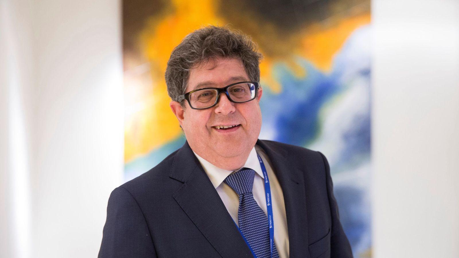 Foto: José Luis Terreros fue nombrado director de AEPSAD en marzo de 2017. (EFE)