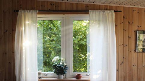 Dos cortinas de Zara Home en rebajas y tres que son nuevas y te encantarán