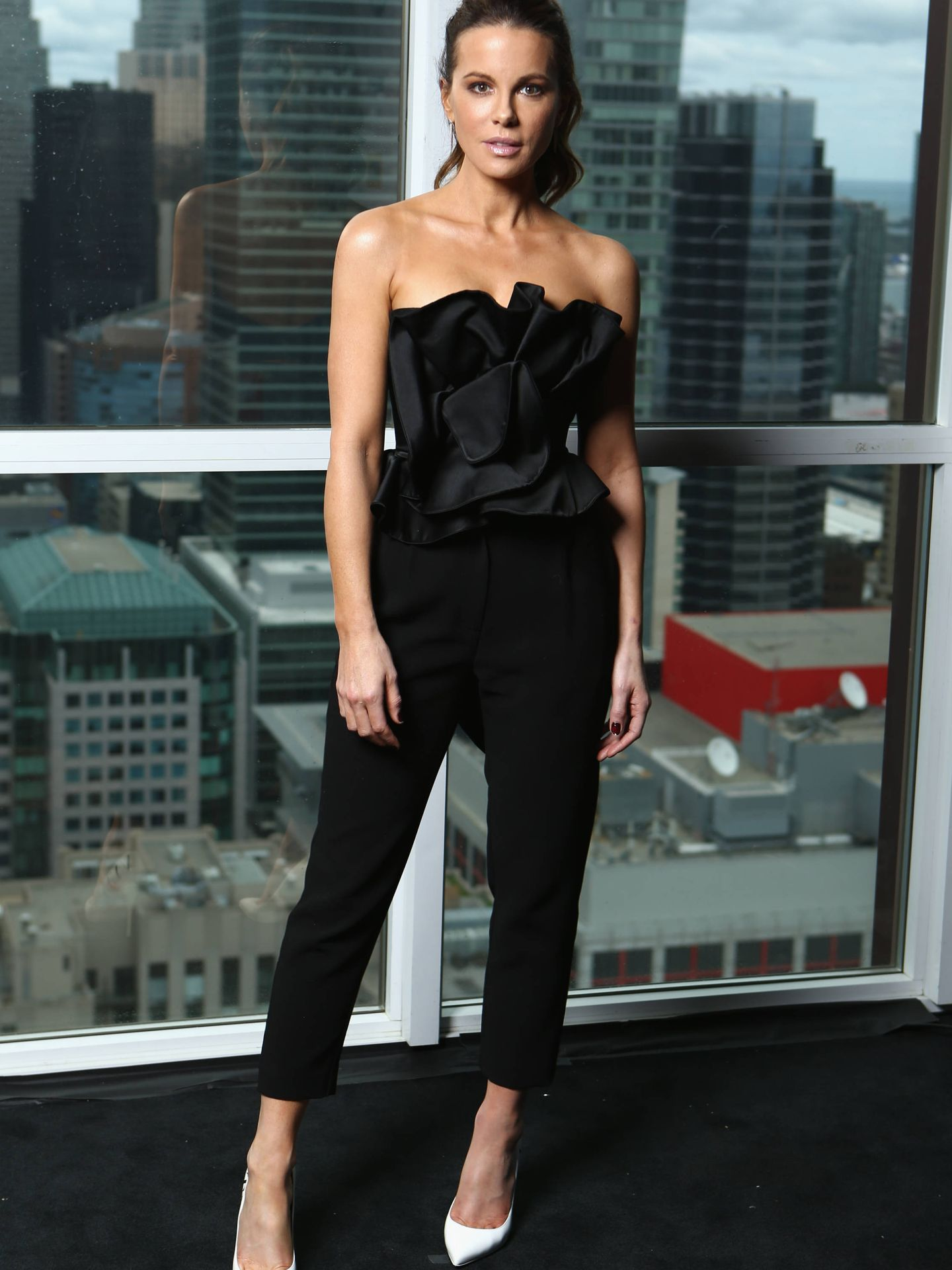 Kate Beckinsale. (Getty)