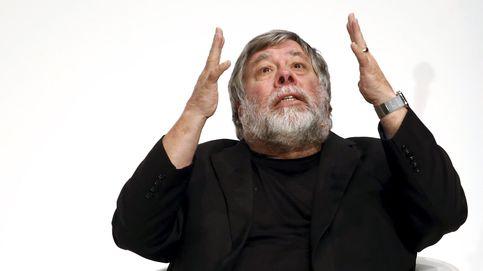 Wozniak, cofundador de Apple, recomienda que dejes de usar Facebook para siempre