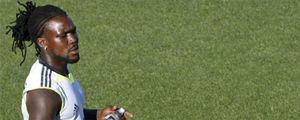 Foto: Drenthe jugará cedido en el Hércules