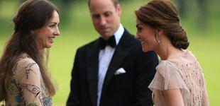 Post de Todo sobre Rose Hanbury, la enemiga de Kate: exmodelo, seductora y poderosa