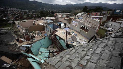 La región de Luzón tras el paso de los tifones y un terremoto en cámara lenta: el día en fotos