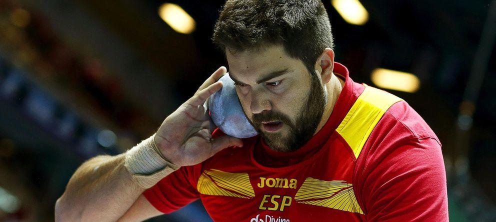 Borja Vivas y Carlos Tobalina hacen historia al meterse en la final de peso en los Europeos
