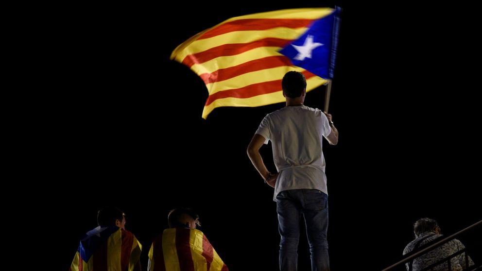 Directo |  Junqueras, a horas del 1-O: Si los catalanes salen a votar, votarán