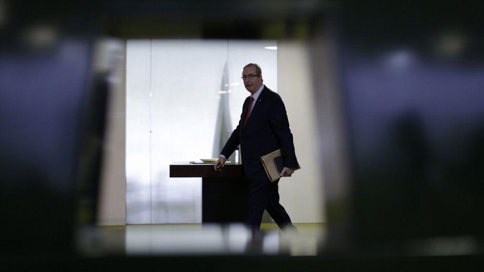 Del 'Borgia brasileño' al 'señor propinas: los 'tigres de papel' de la política de Brasil
