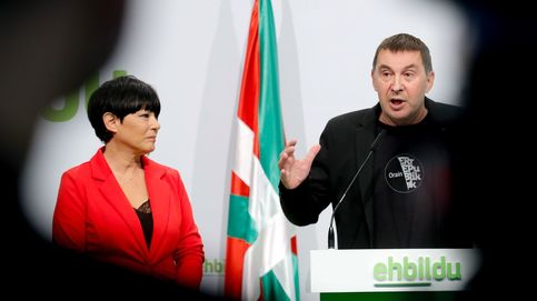 Otegi no será candidato a lendakari: EH Bildu vuelve a optar por Maddalen Iriarte