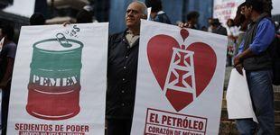 Post de La 'peonza' petrolera de México: los vaivenes de López Obrador desconciertan al sector