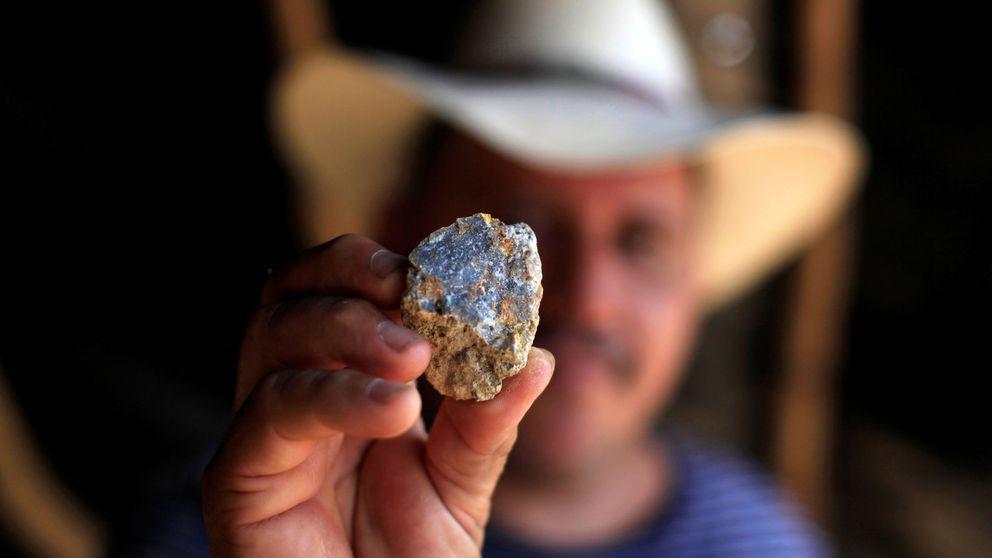 ¿Se apagó el brillo de las mineras? Los mejores fondos de 2016 pinchan en 2017