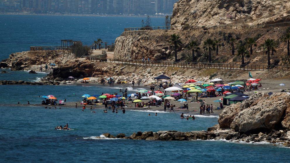 Costa Blanca, del Sol... ¿dónde se puede comprar la casa de la playa más barata?