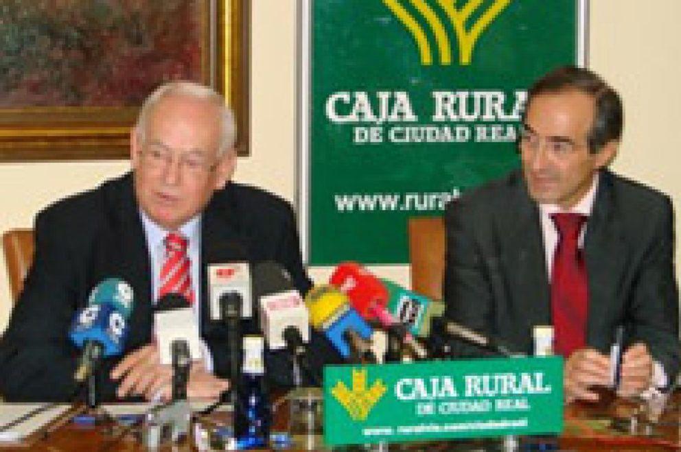 Caja rural de toledo airea el pasado del director general for Caja rural de toledo oficinas
