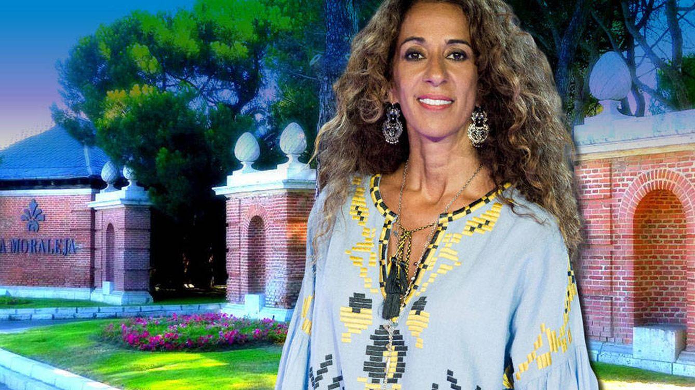 Rosario Flores: así es El Lerele, su verdadero tesoro (inmobiliario)