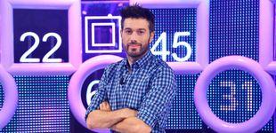 Post de Dani Martínez, el rey inesperado de la parrilla diaria de Cuatro