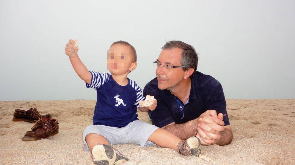 ¡Hagan algo, me están robando al niño!: la agonía de casi 3.000 padres españoles