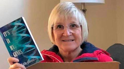 Kathy Gillcrist, la mujer que buscó a su padre biológico y descubrió a un asesino