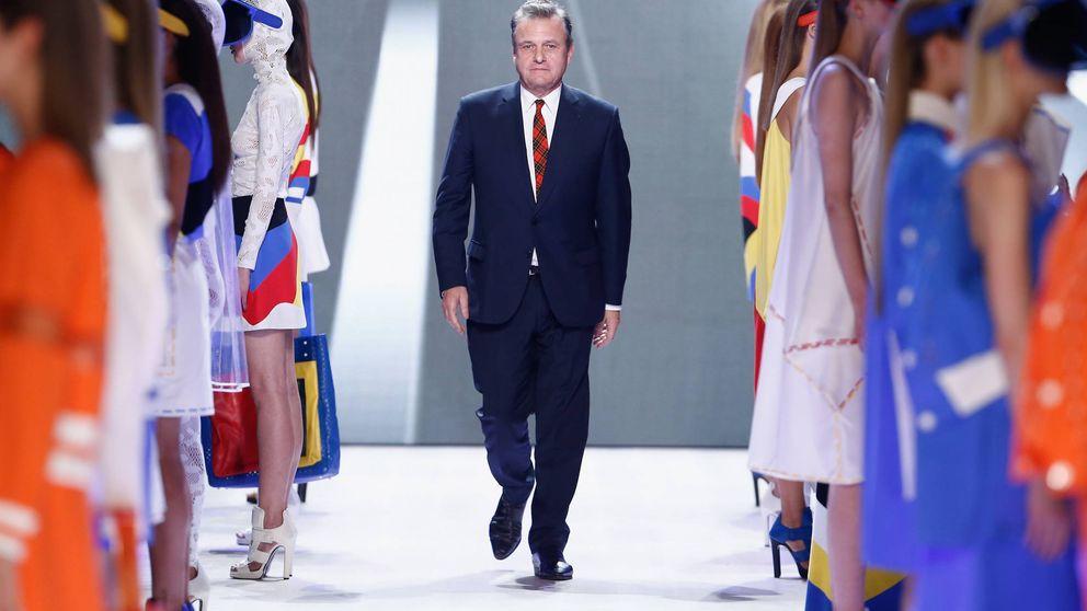 Jean-Charles de Castelbajac es el nuevo director artístico de Benetton