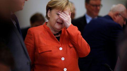 ¿Elecciones o gobierno en minoría? Alemania se hunde en la incertidumbre