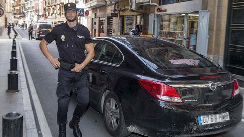 El otro 'crimen' de Cala Cortina: acusan a la cárcel donde murió un policía