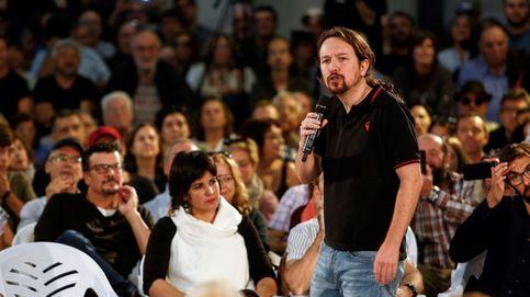 Podemos encarga una auditoría en Andalucía para reiniciar el partido