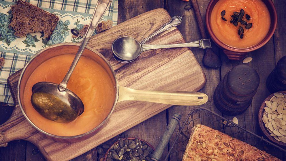 Los siete alimentos que deberías comer si quieres protegerte del frío