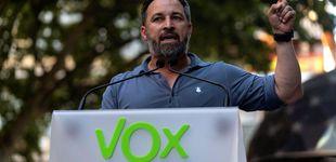 Post de Diputada de Vox en Valencia deja el grupo parlamentario al no sentirse