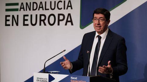 Andalucía valida 154 proyectos por 35.363 millones para los fondos Next Generation