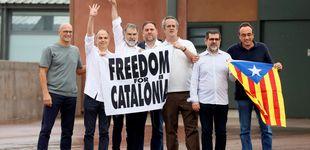 Post de Los presos reafirman su desafío al Estado (pero cada uno tomará su propio camino)