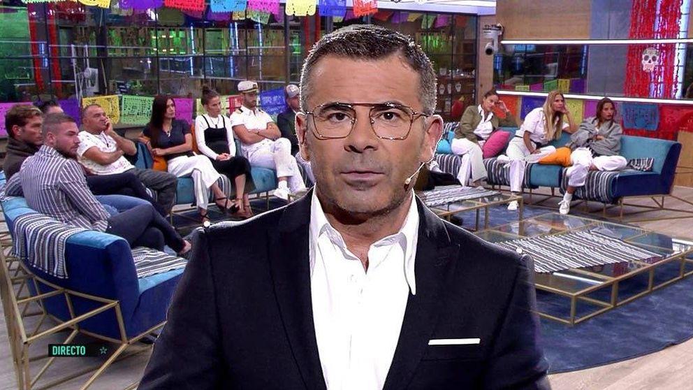La bronca de Jorge Javier a los concursantes de 'GH VIP 6' por su actitud