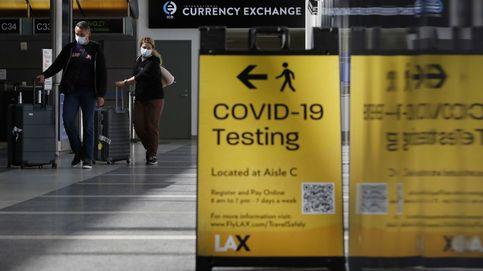 EEUU, cerrado por covid: ¿por qué no podemos viajar si ellos tienen peores cifras?